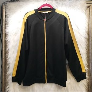 ZARA JACKET LARGE